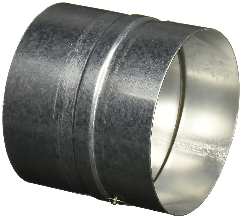 4-Inch Active Air Backdraft Damper
