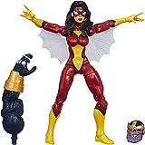 Marvel Legends Infini Fighters Fierce Spider-Woman 15cm figurine - Avengers: L'ère d'Ultron