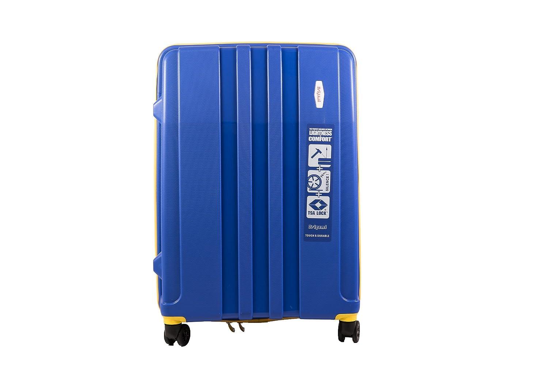 ab6182b97810 Origami premium hard-sided luggage 30