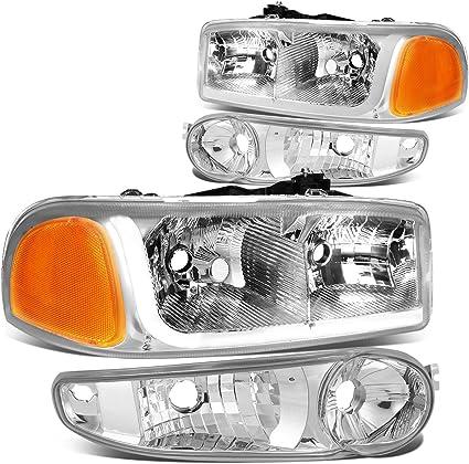 VOLKSWAGEN JETTA WAGON 2009+ PartsChannel KEYVW2503145 OE Replacement Headlight Assembly