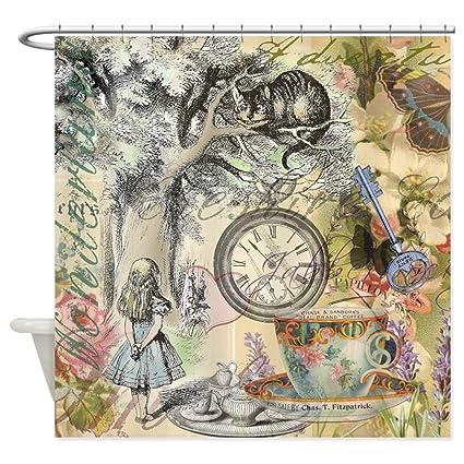 Amazon CafePress Cheshire Cat Alice In Wonderland Decorative