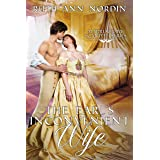 The Earl's Inconvenient Wife (Marriage by Scandal Book 1)
