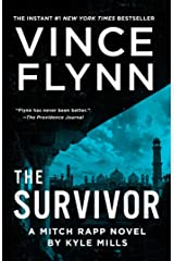 The Survivor (Mitch Rapp Book 14) Kindle Edition