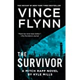The Survivor (Mitch Rapp Book 14)
