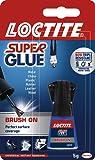 Loctite Super Glue Easy Brush