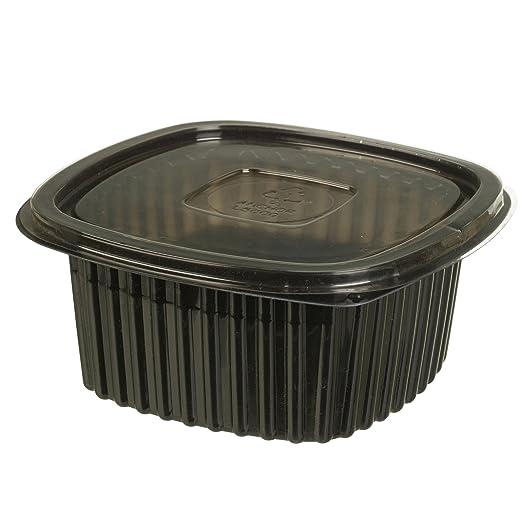 5-100 microondas recipientes para llevar comida fría caliente 1 2 ...