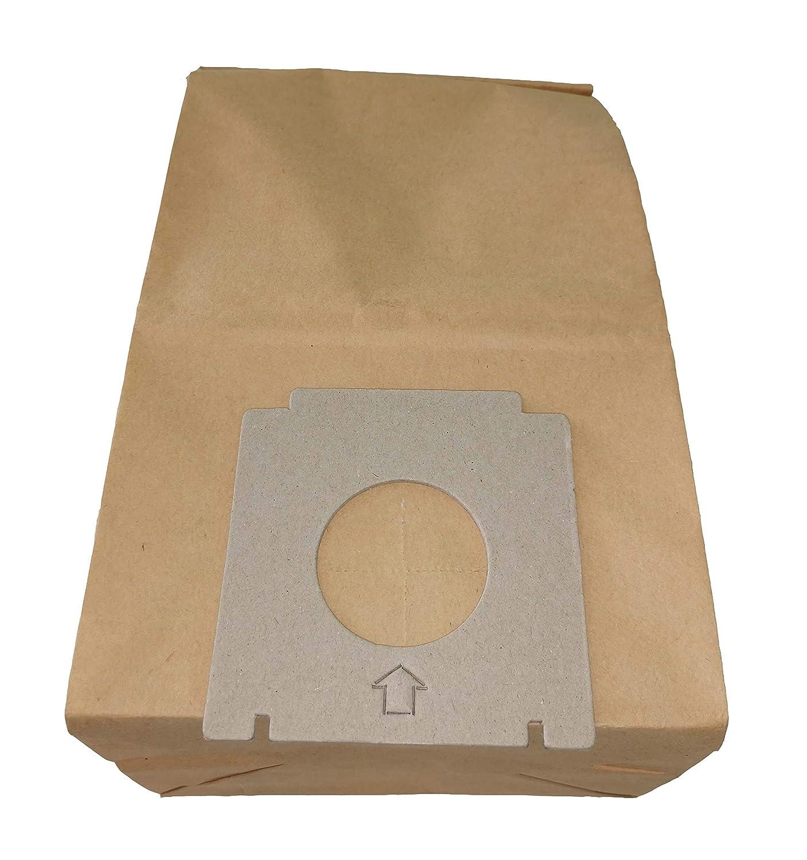 T101K 8 sacchetti carta naturale TDA ELECTRONIC FD2002 garantito S/&G group