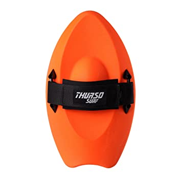THURSO SURF Slash Handboard Body Surfing Hand Plane