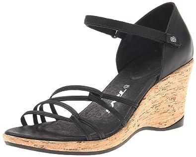 1beba37a56e1 Teva Women s Riviera Wedge Sandal