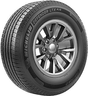 Michelin Defender LTX M/S All-Season Tire 225/65R17 102H