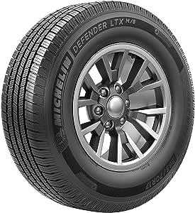 Michelin Defender LTX M/S All- Season Radial Tire-245/75R16 111T