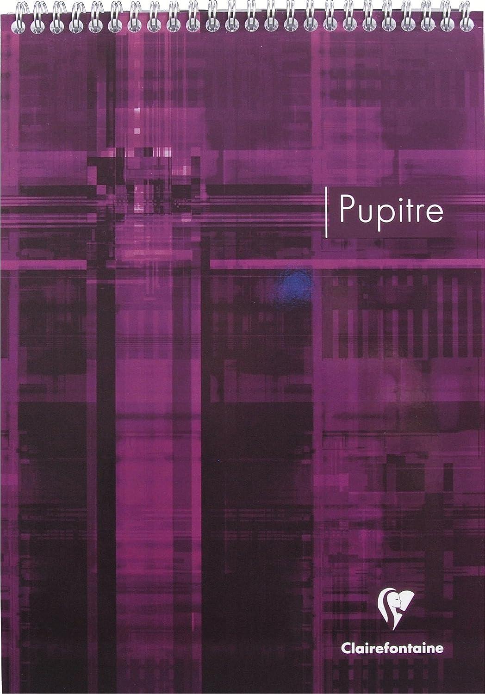 colores surtidos 1 unidad Blocs de notas PUPITRE con espirales A4 ...