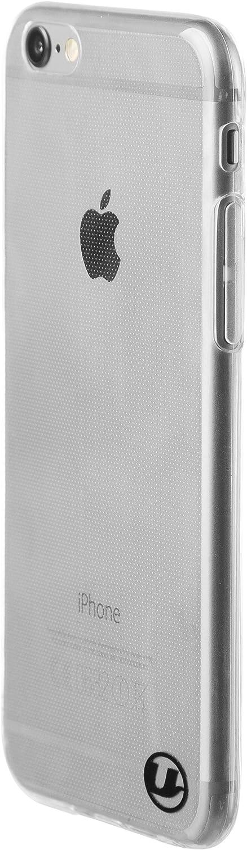 6s Plus y iPhone 6 Ultratec Funda protectora para iPhone 6 Plus 6s transparente