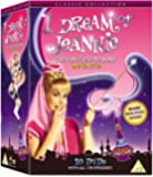I Dream Of Jeannie: Complete Seasons 1-5