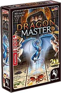 Pegasus Spiele Dragon Master Card Game