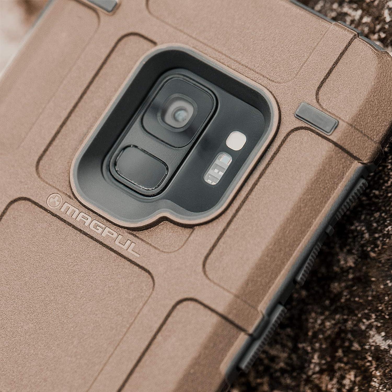 Galaxy S9+ Magpul Bump Case for Galaxy S9 /& Galaxy S9+ Flat Dark Earth