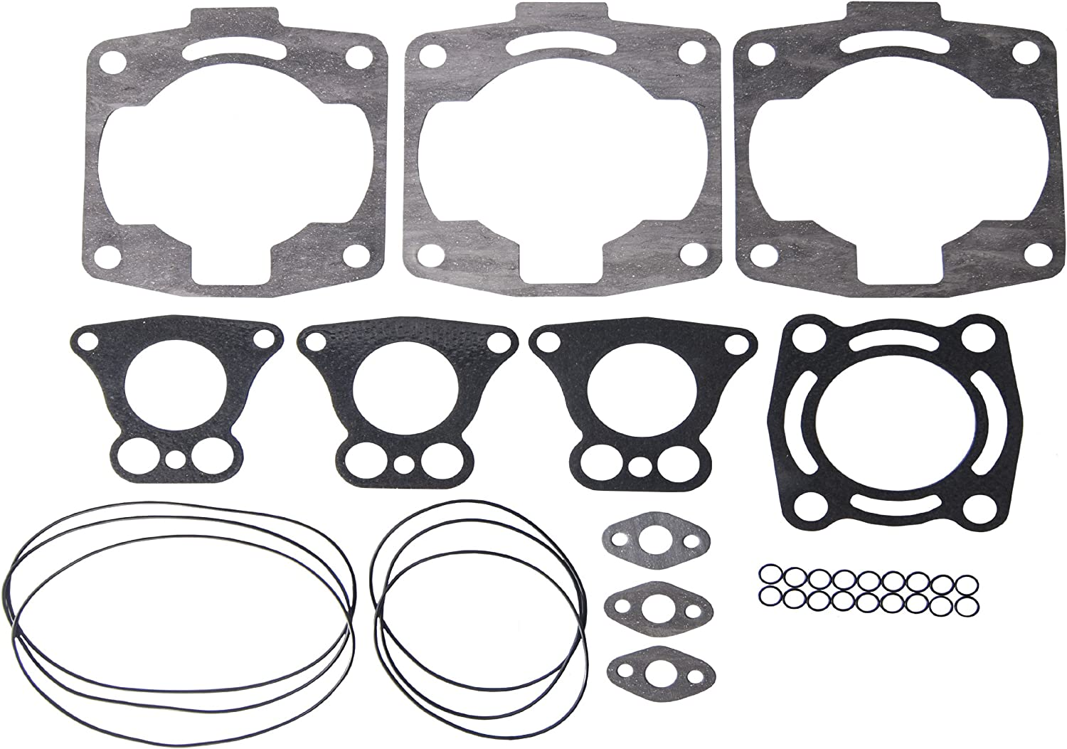 Polaris 1200 DI MSX 140 Top End Gasket Kit 2003 2004