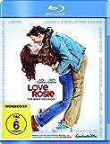 Love, Rosie - Für immer vielleicht [Blu-ray]