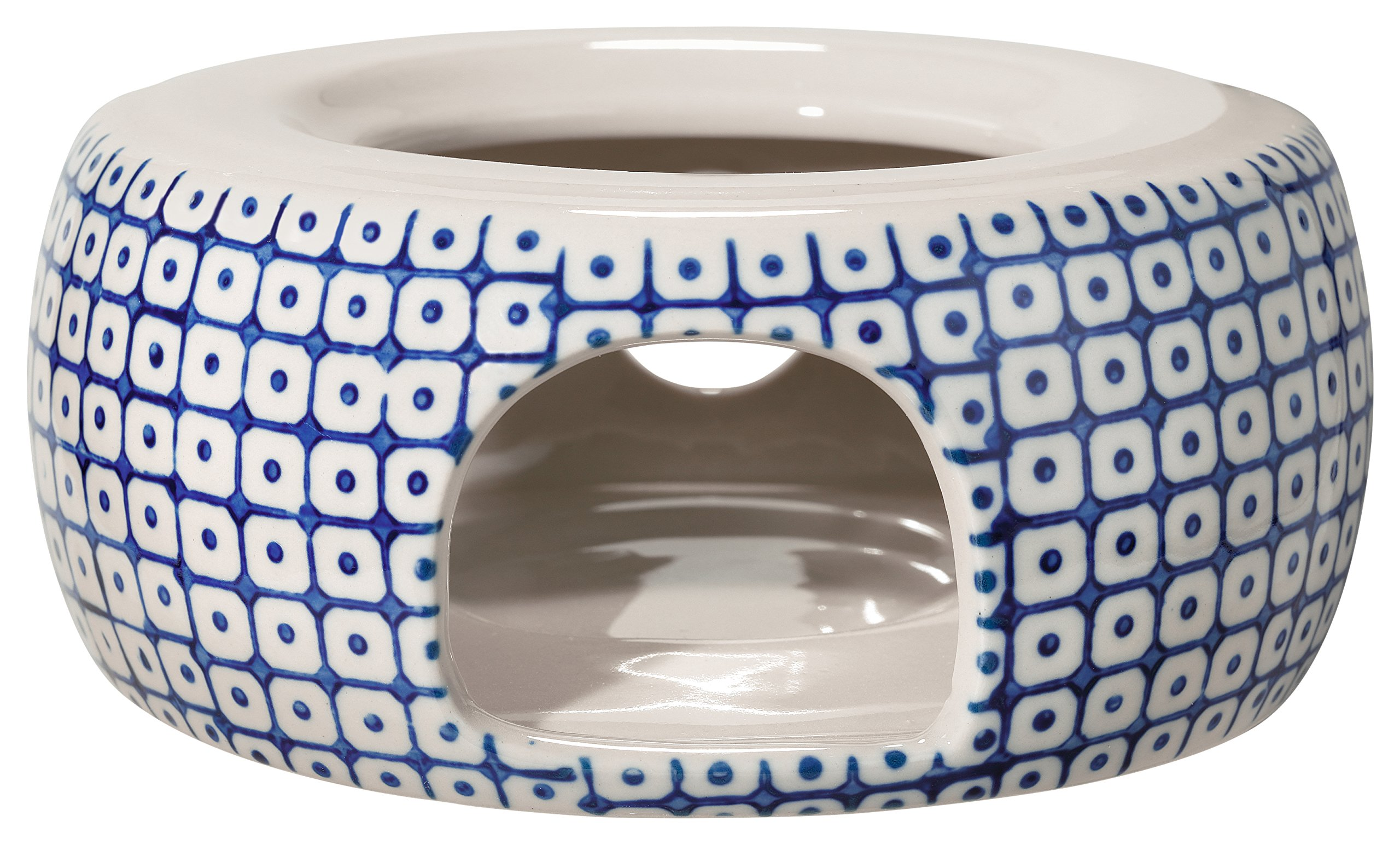 Bloomingville Teapot Warmer Carla blue