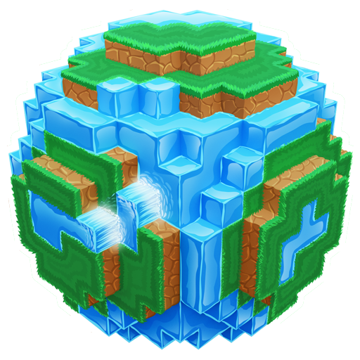 (World of Cubes Survival Craft )