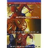 Spider-Man: Triple Feature (Spider-Man / Spider-Man 2 / Spider-Man 3)