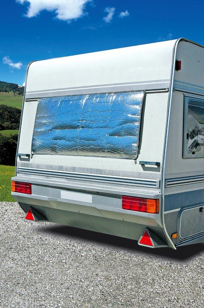 Brunner Caravan Wohnwagen Fenster Au/ßen Iso Thermo Matte