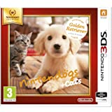Nintendogs And Cats Golden Retriever And New FrienDS[Importación Inglesa]
