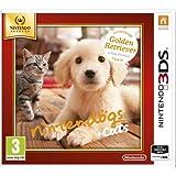 Nintendo Selects Nintendogs + Cats (Golden Retriever + New Friends)