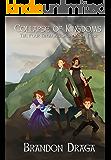 Collapse of Kingdoms: The Four Kingdoms Saga: Book Four