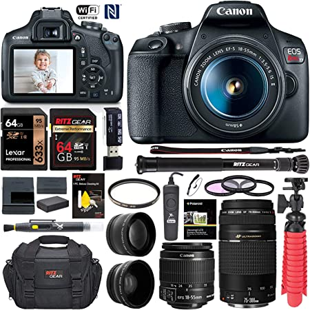 Canon T7 product image 11