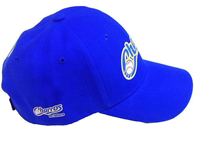 Image Unavailable. Image not available for. Color  Baseball Cap Hat Charros  de Jalisco 5b0308c6a956