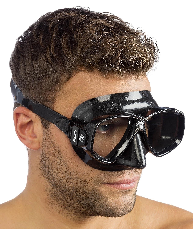 cressi masque facial