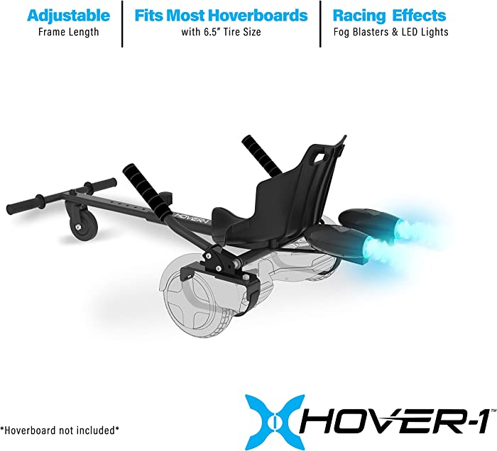 The Best Hoover 1 Scooter