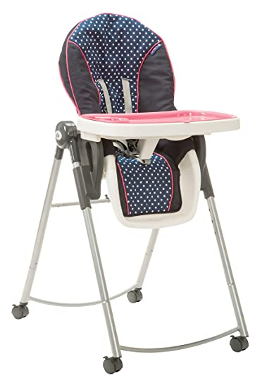 New Mealtime Highchair High Chairs Owl Ture 100% Guarantee