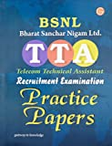 TTA (BSNL) Recruitment Exam. Pratice Papers