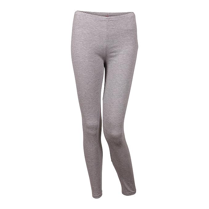 Friday Chic Ultra Soft Stretch Yoga Full Length Leggings