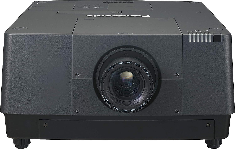 Amazon.com: Panasonic PT-EX16KU LCD 16000 Lumens Projector ...