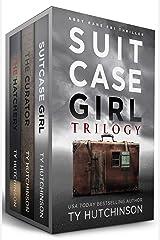 Suitcase Girl Trilogy: 1-3 (Abby Kane FBI Thriller Box Set 3) Kindle Edition