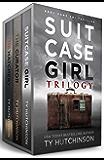 Suitcase Girl Trilogy (Abby Kane FBI Thrillers)
