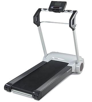 dcab7f133 Reebok I-Run Treadmill - Grey  Amazon.co.uk  Sports   Outdoors