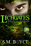 Lichgates: Book One of the Grimoire Saga (an Epic Fantasy Adventure) (English Edition)