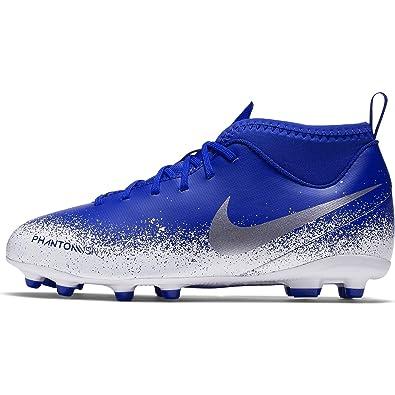 newest 9fcf5 f42fb Amazon.com | Nike Hypervenom Phantom Vision Club DF MG Soccer Cleat ...