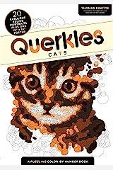 Querkles: Cats Paperback