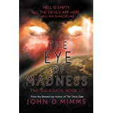 The Eye of Madness: Tesla Gate Book 3 (The Tesla Gate)