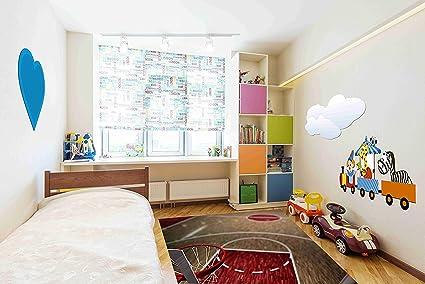 Camera Da Letto Da Bambino : Oedim tappeto per bambini basket da camera da letto per bambinil
