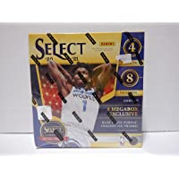 $111 » 2020-21 Panini Select NBA Basketball MEGA Box