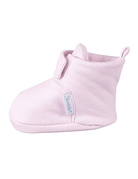Sterntaler Baby-Schuh - Mocasines para Bebés Que ya se Tienen de pie Bebé-Niños: Amazon.es: Zapatos y complementos