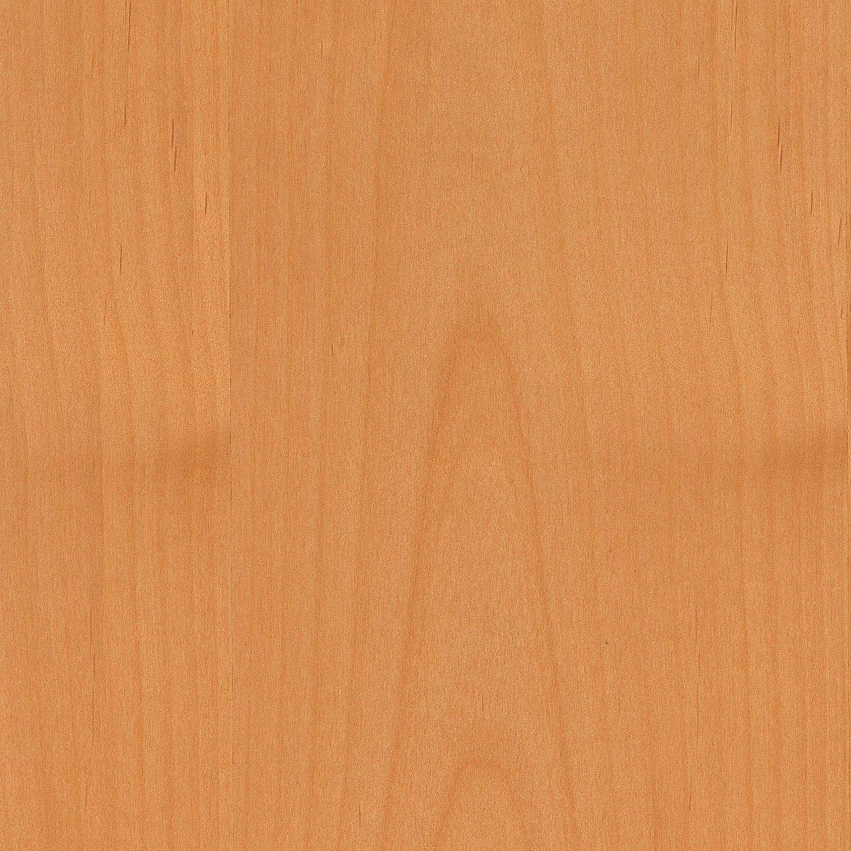 Alder Wood Veneer Clear 4X8 20 mil Sheet