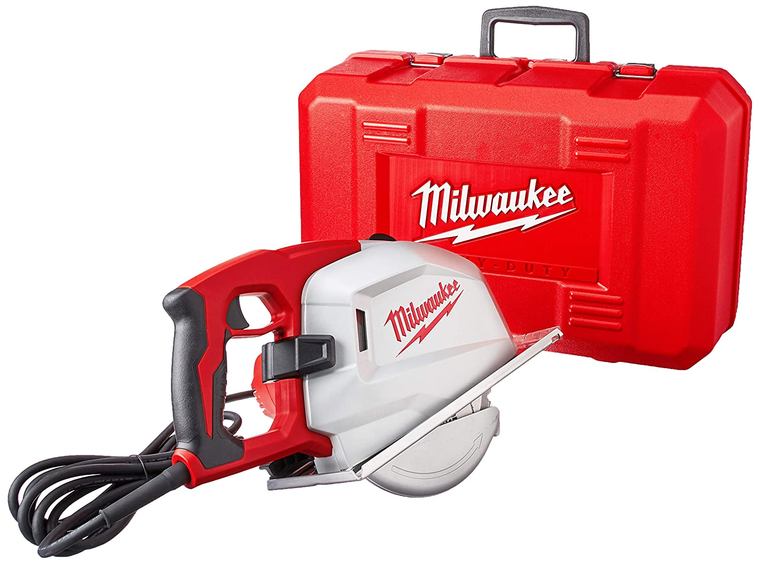 Milwaukee 6370-21 13 Amp 8-Inch Metal Cutting Circular Saw