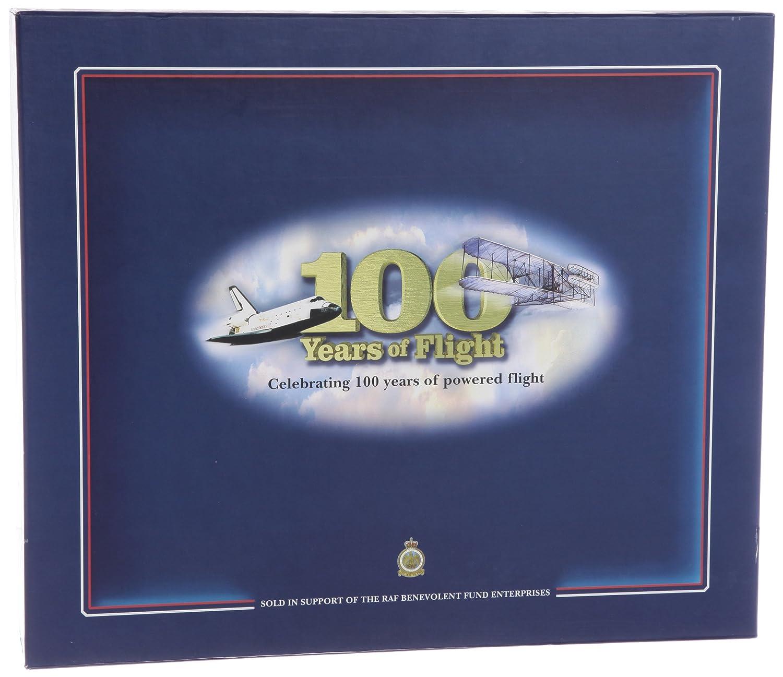 航空機100年の歴史記念ギフト (1/1 CSCA03005) 完成品 B0038807UY
